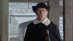 Gustav Weil (Peter Cushing).