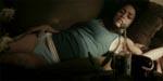 Sherif Annie (Emmanuelle Vaugier) har tømmermænd