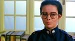 Den supersadistiske chef for kvindeafdelingen i filmen, spillet af Lorraine De Selle