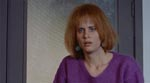 Filmens belastende kvindelige hovedrolle (Lori Singer).