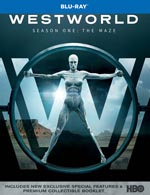 Westworld - Season 1: The Maze