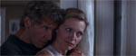 Norman (Harrison Ford) og Claire (Michelle Pfeiffer) mens alt endnu er fred og idyl.