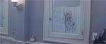 """""""You Know"""" står i dampen på spejlet efter at Claire har spurgt spøgelset om, hvad det vil have. Men ved hun det allerede?"""