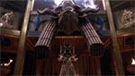 Mere fra ritualet - mon ikke det er overskurken, der gemmer sig bag Anubis-masken?