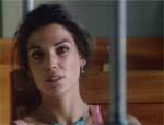 Stefanos labre kæreste Allessandra (Anne Canovas).