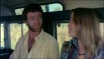 George Harper (Peter O'Neal) & Susan Kelly (Sherry Buchanan).