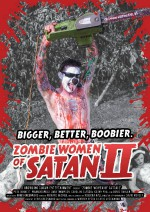 Zombie Women of Satan 2
