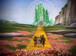 Fra 'Wizard of Oz' - Technicolor evolution!