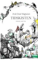 Tidskisten, 2013 (dansk udgivelse 2016).