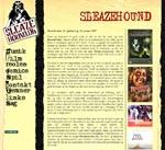 'Sleazehound'-designet.