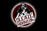 'Sleazehound'-logoet (tegning: Martin Wangsgaard Jürgensen).