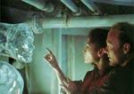 'The Abyss': Vandmonstre