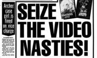 Video nasty-hysteri