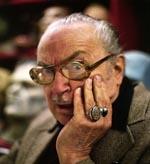 Forrest J. Ackerman (1916-2008)