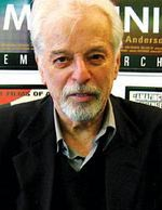 Alejandro Jodorowsky (f. 1929)