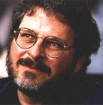 Lawrence Kasdan, der var med til at skrive 'The Empire Strikes Back' og 'Return of the Jedi'.