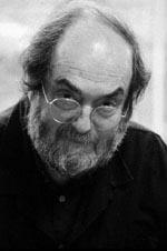 Stanley Kubrick (1928-1999).