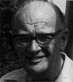 Arthur C. Clarke (1917-2008).