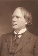 Arthur Machen (1863-1947).