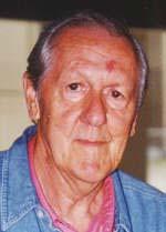 Brian W. Aldiss (f. 1925)