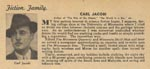 Carl Jacobi med egne ord. Biografi fra 'Thrilling Wonder Stories', februar 1939.