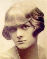 Daphne du Maurier (1907-1989).