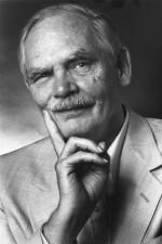 Frederik Pohl (1919-2013), her på et foto fra 1987.