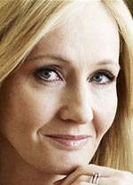 J.K. Rowling (f. 1965).