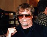 John Brosnan (1947-2005)