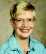 Margaret Weis (f. 1948)