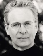 Mark Frost (f. 1953).