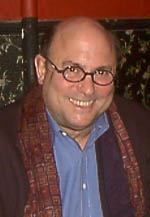 Peter Straub (f. 1943).