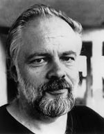 Philip K. Dick (1928-1982).