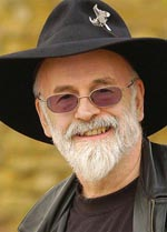 Terry Pratchett (f. 1948)