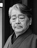 Yasutaka Tsutsui (f. 1934).