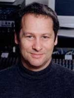Cliff Martinez (f. 1954).