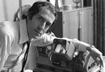 John Barry (1933-2011) på et foto fra 1960'erne.