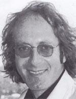 John Barry (1933-2011), her på et foto fra 1974.
