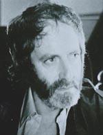 John Barry (1933-2011), her på et foto fra 1977.