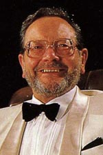 Ron Goodwin (1925-2003).