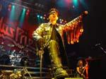 Judas Priest på scenen i dag