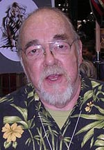 Ernest Gary Gygax (1938-2008)