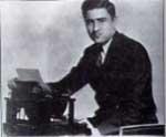 "Jerome ""Jerry"" Siegel (1914-1996)"