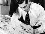 """Joseph """"Joe"""" Shuster (1914-1992)"""