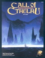 'Call of Cthulhu' 6th edition