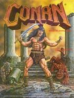 Conan Roleplaying Game