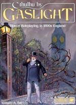 Cthulhu by Gaslight 1st Edition