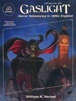 Cthulhu by Gaslight 2nd Edition.
