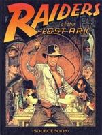 Raiders of the Lost Ark: Sourcebook