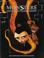 Monsters and Other Childish Things